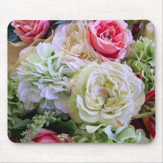 Artículos florales para el día de madre tapetes de ratones