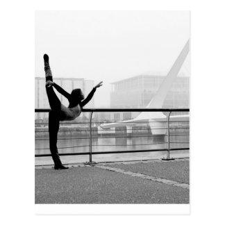 Artículos inspirados por danza tarjetas postales