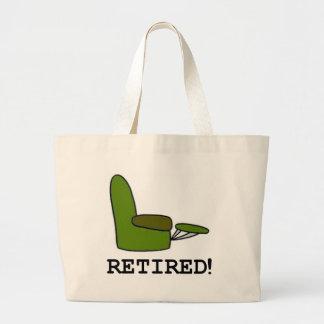 Artículos jubilados bolsa