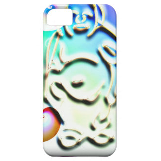 Artículos maravillosos de Buda iPhone 5 Protector