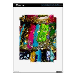 Artículos para la venta en el mercado de la iPad 3 skin