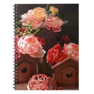 Artículos que ofrecen un diseño bonito spiral notebooks