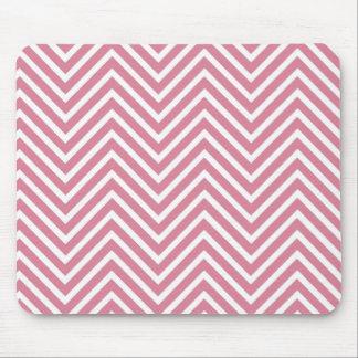 Artículos rosados del múltiplo del galón mouse pads