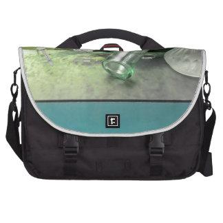 Artículos salvados titánicos bolsas de portatil