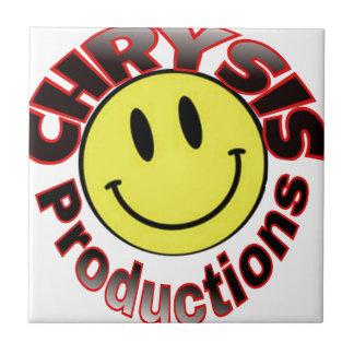 Artículos seleccionados logotipo de Chrysis Tejas Cerámicas