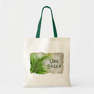 Artículos VERDES VIVOS del regalo de Eco Enviro
