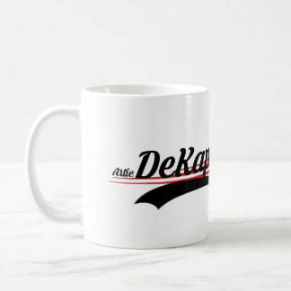 Artie DeKaplany Campaign Mug