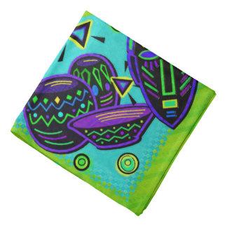 Artifact African Pop Art Bandana