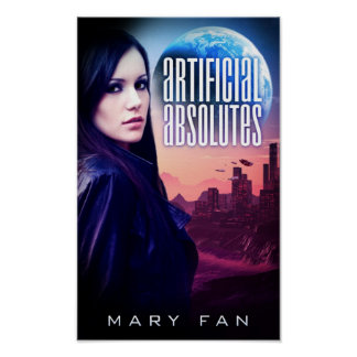 Artificial Absolutes Poster