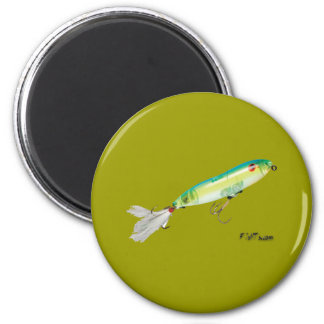 Artificial Fishing Baits Magnet