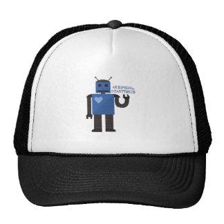 Artificial Heartthrob Trucker Hat