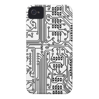Artificial-Influence iPhone 4 Cover