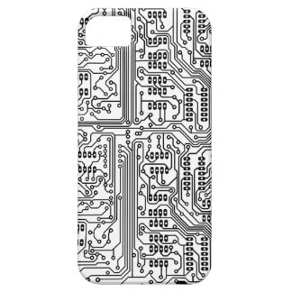 Artificial-Influence iPhone SE/5/5s Case