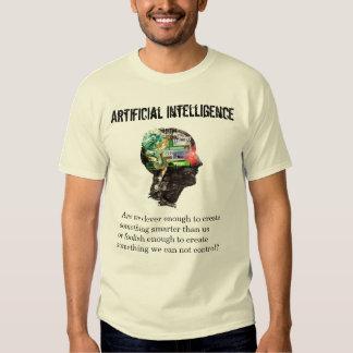 Artificial Intelligence Dresses