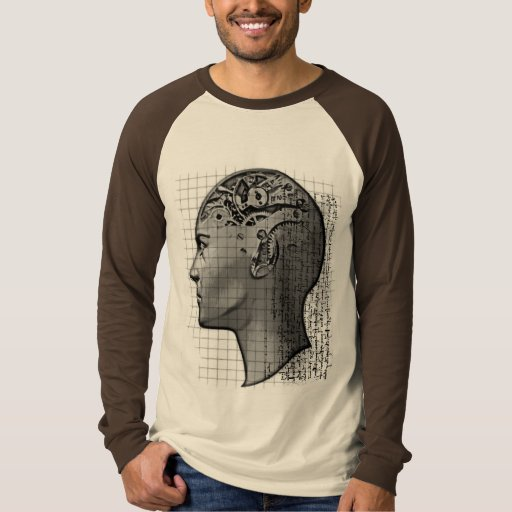 ARTIFICIAL INTELLIGENCE TEES