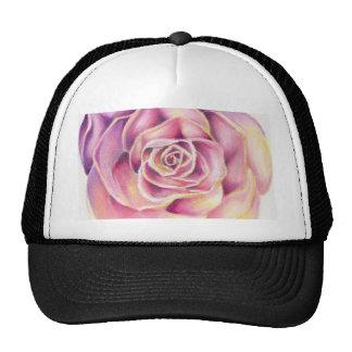 Artificial Trucker Hat
