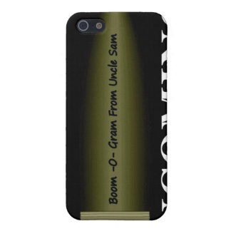 Artillery Iphone 4 Case