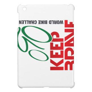 Artilugio del funcionario de KeepBrave iPad Mini Fundas