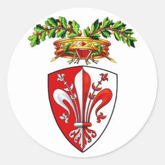 Artilugios de Firenze Etiqueta