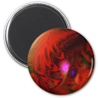 Artilus series To 1 © 2 Inch Round Magnet