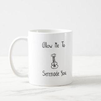 Artis Musician Mug - A Gift for Musical People