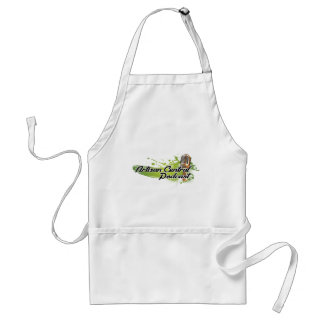 Artisan Central Podcast Adult Apron