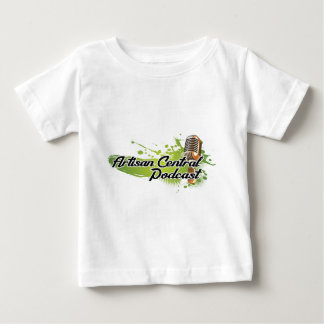 Artisan Central Podcast Baby T-Shirt