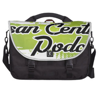 Artisan Central Podcast Laptop Bags