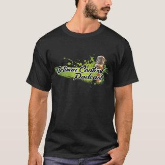 Artisan Central Podcast T-Shirt