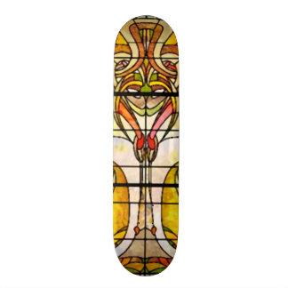 Artisan Element Classic Zero Girl Custom Pro Board