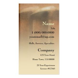 Artisan Homes Business Card