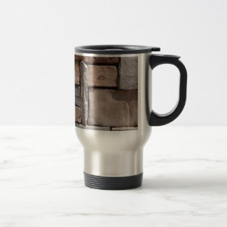 Artisan Masonry Travel Mug