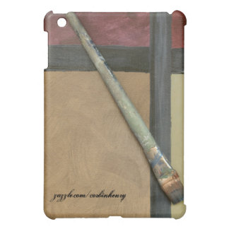 Artist Brush Cover For The iPad Mini