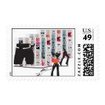 artist club ii stamps