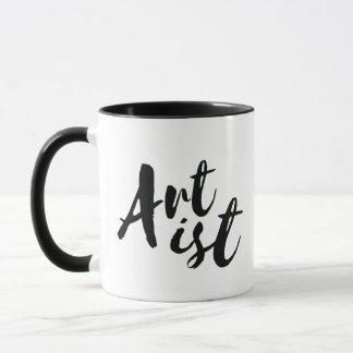 Artist Coffee Mug