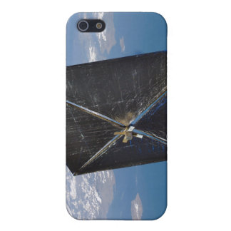 Artist concept of NanoSail-D in space Case For iPhone SE/5/5s
