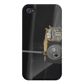 Artist Concept of the Lunar Reconnaissance Orbi 3 Cases For iPhone 4