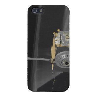 Artist Concept of the Lunar Reconnaissance Orbi 3 iPhone SE/5/5s Cover