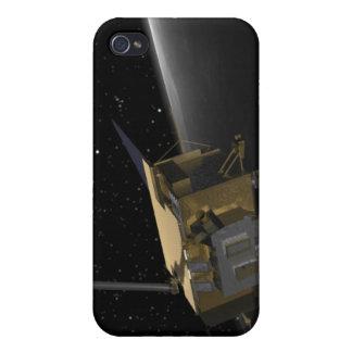 Artist Concept of the Lunar Reconnaissance Orbi 4 iPhone 4/4S Cover
