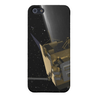Artist Concept of the Lunar Reconnaissance Orbi 4 iPhone SE/5/5s Cover