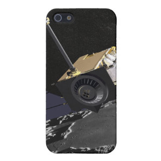 Artist Concept of the Lunar Reconnaissance Orbi Cover For iPhone SE/5/5s