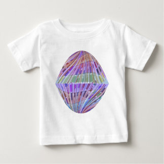 Artist Created GRAND Crystal Gem Baby T-Shirt