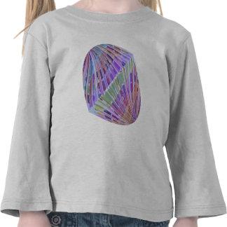 Artist Created GRAND Crystal Gem Tshirt