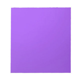 Artist created Purple Color Tone: Add txt n image Notepad