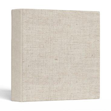 Professional Business Artist Fabric look Texture -  Romantic Vibrations 3 Ring Binder