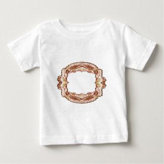 Artist for BORDERS - Greetings n Wedding Invites Baby T-Shirt