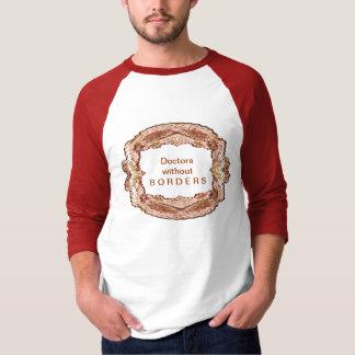 Artist for BORDERS - Greetings n Wedding Invites T-Shirt
