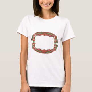 Artist for BORDERS - Wedding Event Planner Gifts T-Shirt