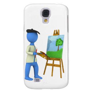 Artist Galaxy S4 Cover