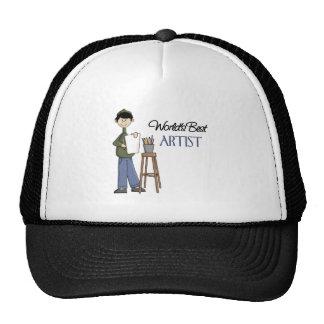 Artist Gift Trucker Hat